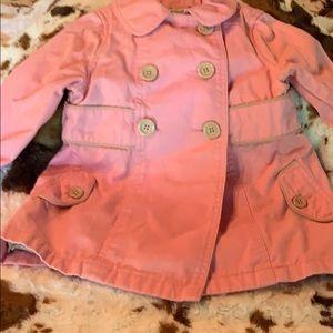 Oshkosh 3T Pink petticoat.